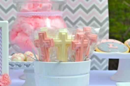 dicas de doces para festa de primeira eucaristia