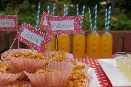 doces para festa do tema ursinho pooh