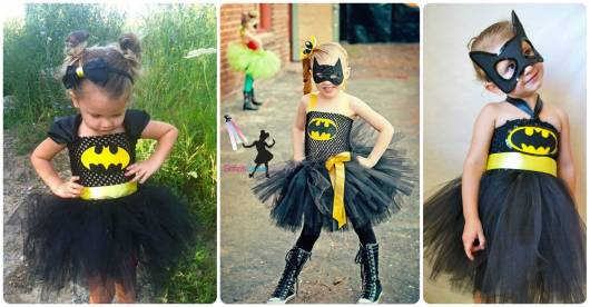batgirl fantasia