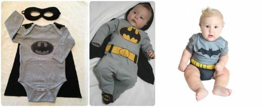 ideias de fantasia para bebê