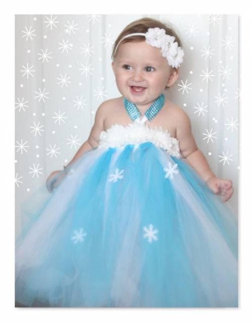 fantasia princesa para bebê