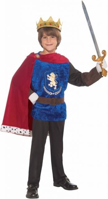 roupa fantasia de príncipe