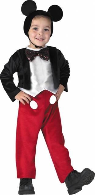 roupa de mickey para menino