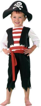 Resultado de imagem para fantasia pirata