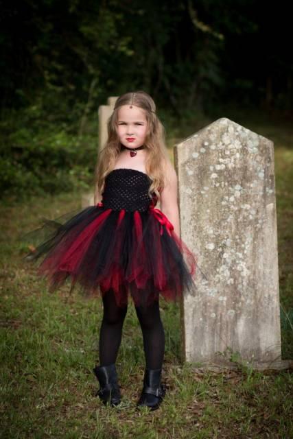 foto de halloween infantil