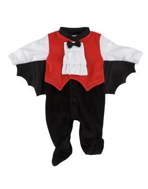 roupa fantasia halloween bebê