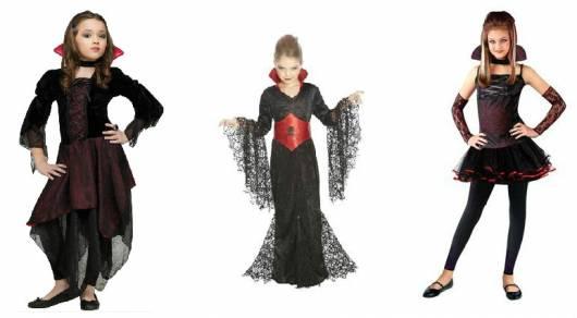 modelos de vestidos para dia das bruxas