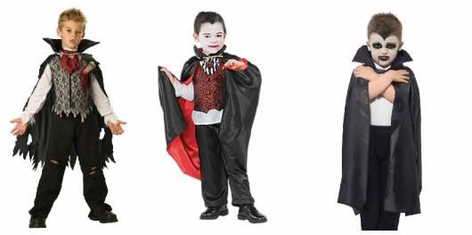 fantasias de menino dia das bruxas