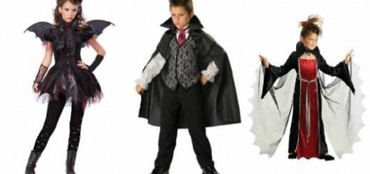fantasias infantil dia das bruxas