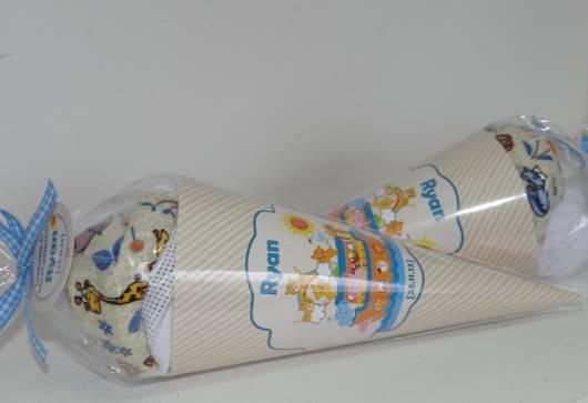 toalha personalizada lembrancinha