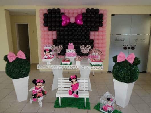 festa provencal da minnie rosa