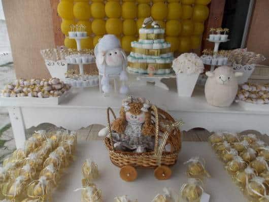festa provencal ovelinha