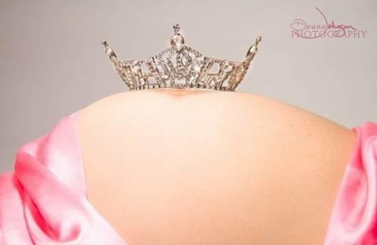 gravidez de menina