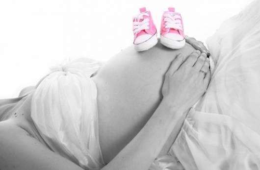 gravidez para menina