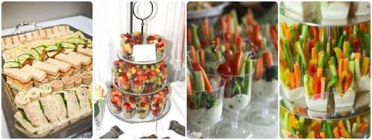 frutas e legumes festa infantil