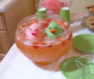modelos de pratos para chá de bebê de luxo