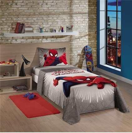 jogo de cama infantil