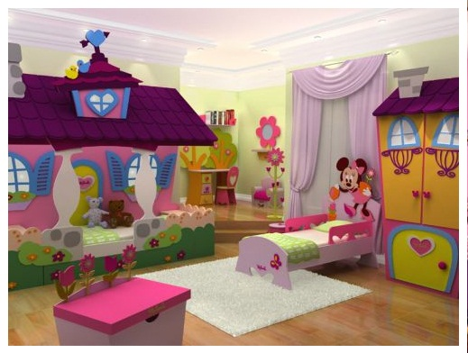 minnie mouse bedroom decor quarto da minnie como decorar fotos e dicas 16196