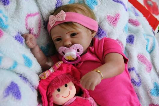 acessórios para bebê reborn