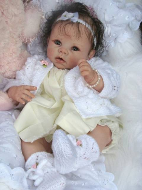 roupa boneca reborn