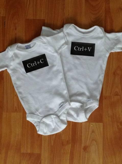 body criativo gêmeos