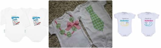 modelos roupinhas bebês gêmeos