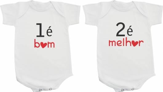 roupa bebê gêmeos
