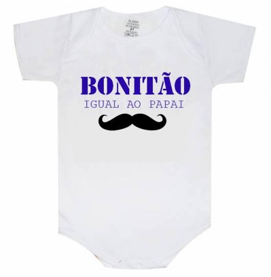 body bebê referência pai