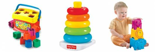 brinquedos baratos para bebês