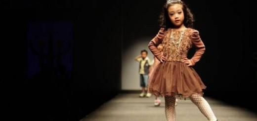 como-ser-modelo-infantil