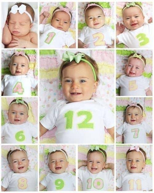 mesvers u00c1rio de beb u00ca  como fazer  60 dicas e fotos