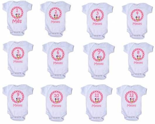 roupa personalizada bebê