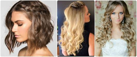 dicas para cabelos com ondas
