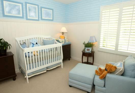 móveis madeira quarto infantil