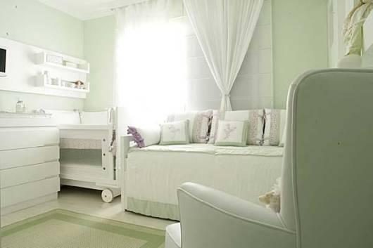 tapete sisal quarto de bebê