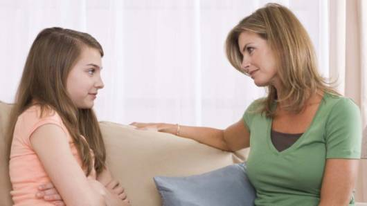 Dicas de educação de adolescentes