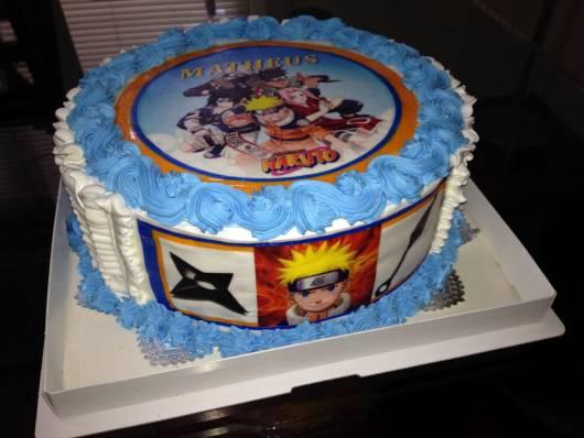 bolo papel de arroz