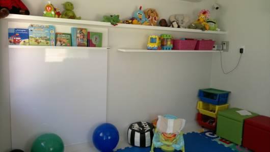 Quarto infantil PEQUENO decorado Dicas e Fotos Incríveis! ~ Quarto Pequeno Infantil