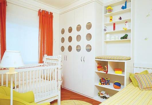 móveis infantis