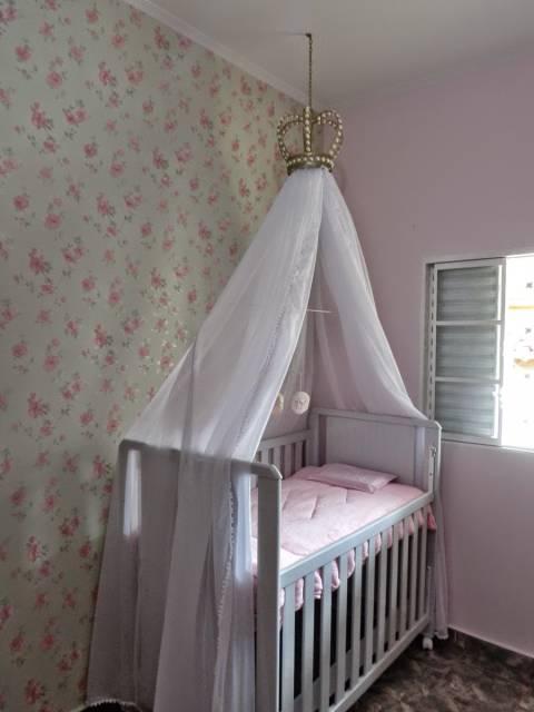 20 QUARTOS DE BEBÊ PRINCESA ideias e decorações! ~ Quarto Rosa De Princesa