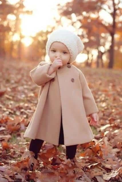 foto bebê
