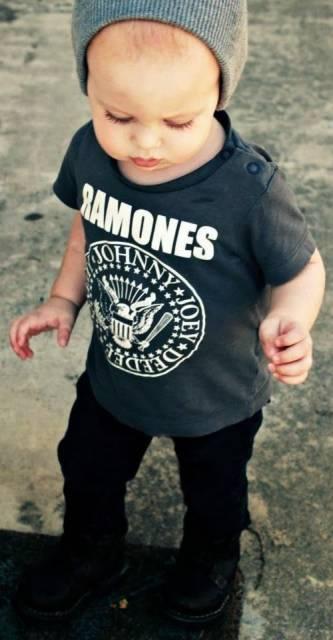 estilo rock