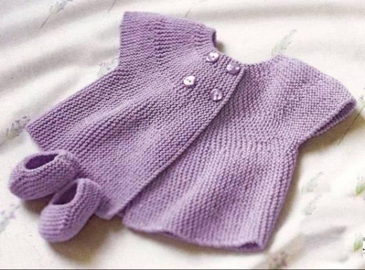 blusa crochê manga curta