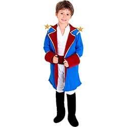 roupa pequeno príncipe