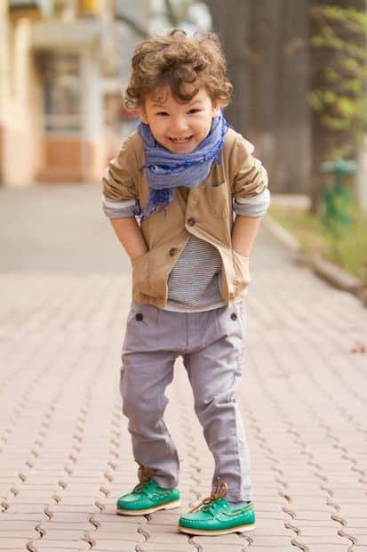 menino fashion