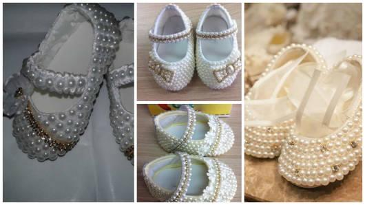 modelos sapato menina