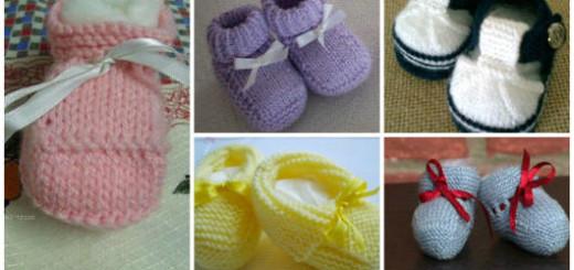 cores calçado bebê
