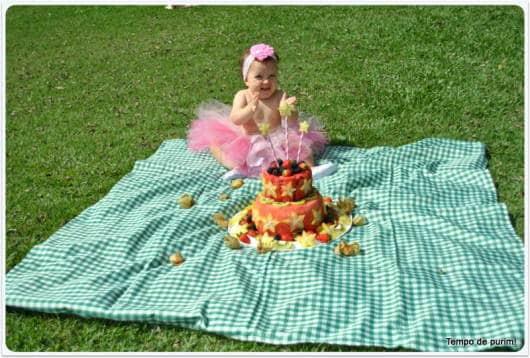 roupa para bebê menina