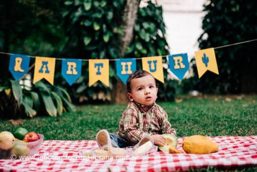 book bebê menino