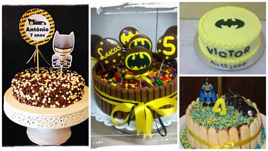 modelos de bolos simples